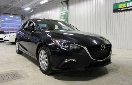 2014 Mazda 3 GS-SKY A/C Gr-Électrique (Caméra-Bluetooth) #0
