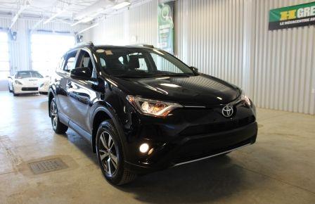2016 Toyota Rav 4 XLE AWD TOIT A/C Gr-Électrique #0