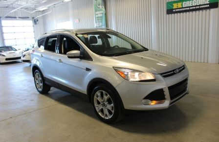 2015 Ford Escape Titanium Awd 2.0L Cuir Bluetooth #0