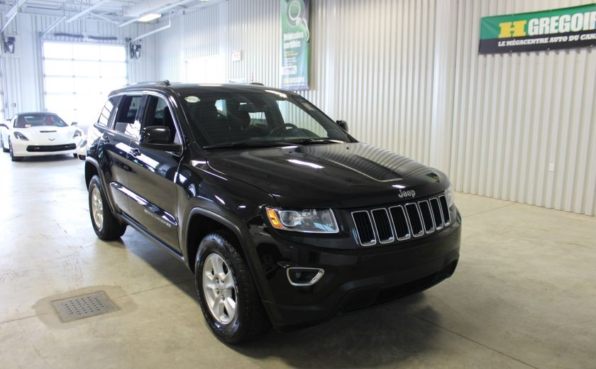 2015 Jeep Grand Cherokee Laredo AWD A/C Gr-Électrique #0