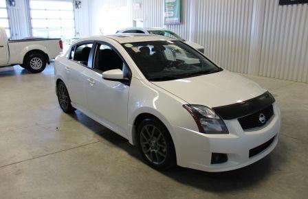 2012 Nissan Sentra SE-R Spec V TOIT NAV A/C Gr-Électrique CAM #0