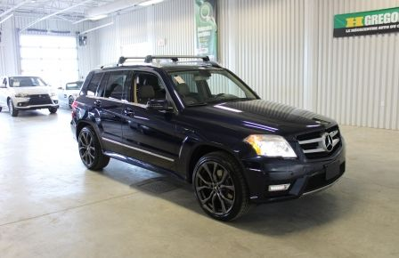2012 Mercedes Benz GLK350 AWD (Cuir-Toit Pano-Mags 20 Pouces) #0