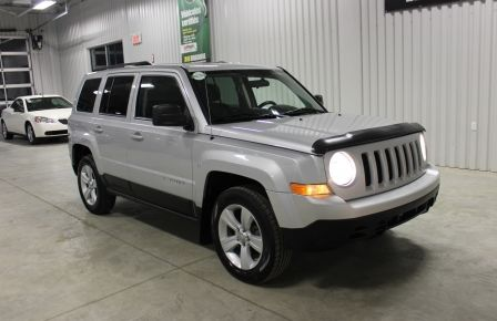2011 Jeep Patriot North 4X4 A/C Gr-Électrique #0