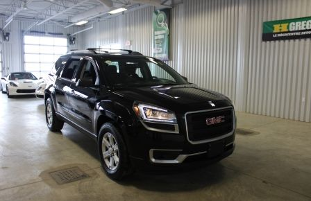 2016 GMC Acadia SLE-2 AWD 7 Passagers (Mags-Toit double) #0