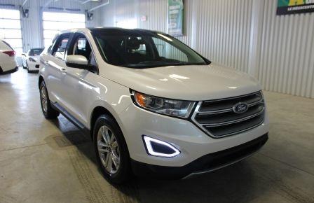 2016 Ford EDGE SEL AWD (TOIT PANO -NAV) CAM #0