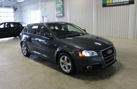 2011 Audi A3 2.0T Premium AWD TOIT CUIR #0