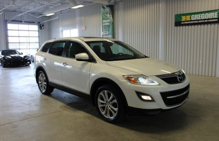 2012 Mazda CX 9 GT Awd Cuir-Toit Ouvrant #0