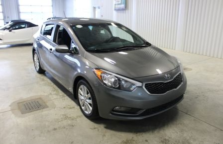 2016 Kia Forte LX+ Hatchback AC GR-Électrique Bluetooth #0