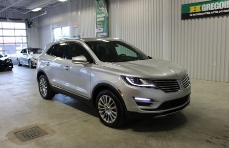 2016 Lincoln MKC Reserve 2.0T AWD (Cuir-Toit Pano-Nav-Mags) #0
