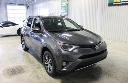 2016 Toyota Rav 4 XLE AWD A/C Gr-Électrique (Toit-Mags) #0
