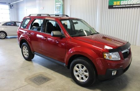 2009 Mazda Tribute GX AWD A/C Gr-Électrique (Mags) #0