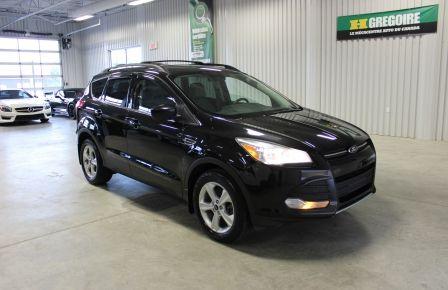 2013 Ford Escape SE AWD A/C Gr-Électrique (Cuir-Mags-Bluetooth) #0