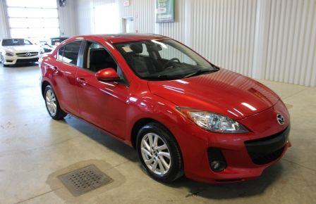 2013 Mazda 3 GS-SKY CUIR TOIT A/C Gr-Électrique #0