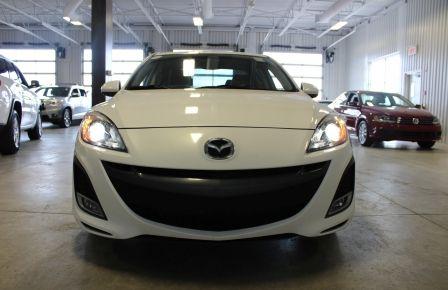 2011 Mazda 3 GT (CUIR-TOIT)A/C BLUETOOTH #0