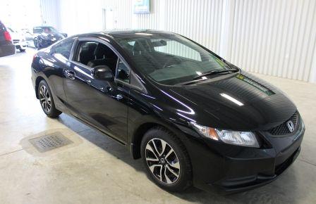 2013 Honda Civic EX (TOIT-CAM)A/C Gr-Électrique #0