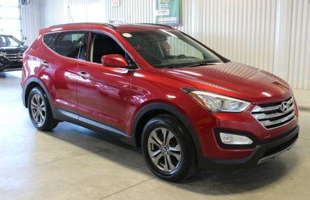 2014 Hyundai Santa Fe Premium 2.4 AWD A/C Gr-Électrique (Mags-Bluetooth) #0