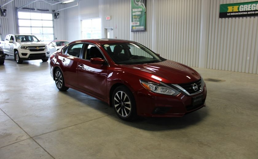 2016 Nissan Altima SV Mags-Toit Ouvrant-Caméra-Bluetooth #0