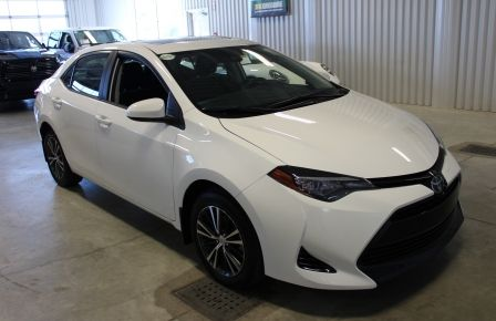 2017 Toyota Corolla LE Mags-Toit Ouvrant-Caméra-Bluetooth #0