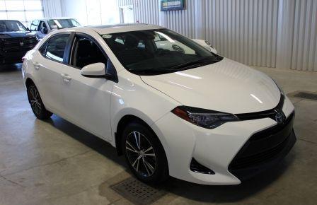2017 Toyota Corolla LE (Mags-Toit-Bluetooth) #0