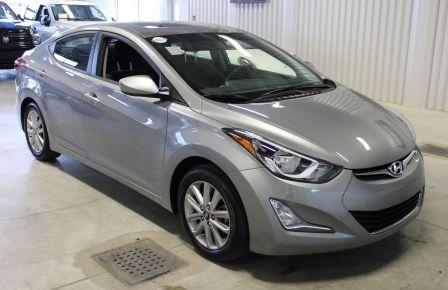 2016 Hyundai Elantra Sport Appearance A/C Gr-Électrique TOIT CAM #0