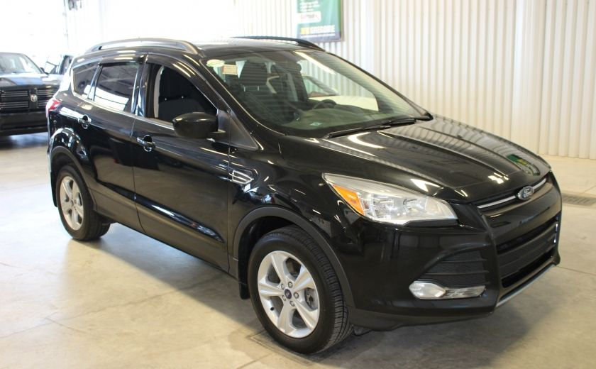 2013 Ford Escape AWD A/C Gr-Electrique Bluethooth Navigation #0