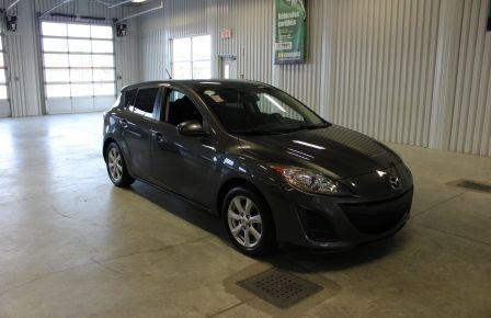 2011 Mazda 3 A/C Gr-Électrique Régulateur vitesse #0