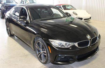 2015 BMW 435I 435I AWD Grand coupe (Cuit-Toit-Cam-Nav) #0