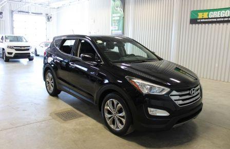 2013 Hyundai Santa Fe AWD A/C (Cuir-Toit-Mag-Nav) #0