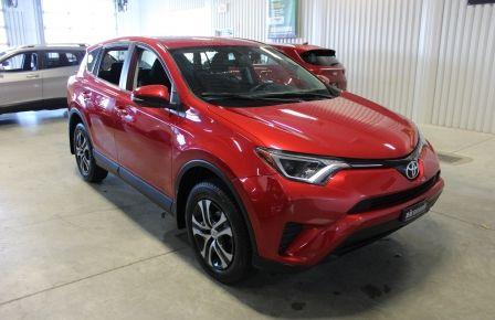 2016 Toyota Rav 4 LE Awd A/C Gr-Électrique-Bluetooth #0