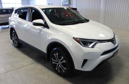 2016 Toyota Rav 4 LE AWD A/C Gr-Électrique (Mag-Bluethooth) #0