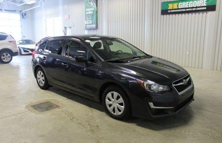 2015 Subaru Impreza 2.0i Touring Pkg AWD (Caméra-Bluetooth) #0