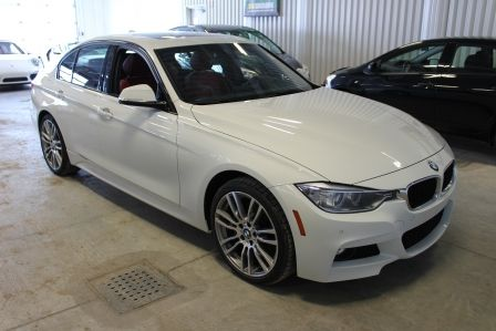 2014 BMW 535XI 535d xDrive #1