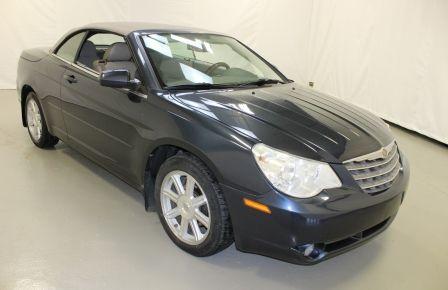 2008 Chrysler Sebring Touring #0