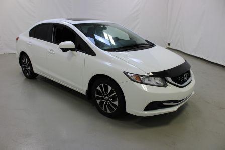 2014 Honda Civic EX AUTO A/C TOIT BLUETOOTH #0