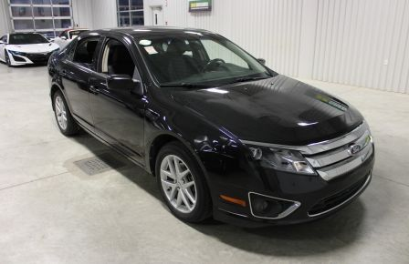2011 Ford Fusion AWD A/C Gr-Électrique Bluethooth #0