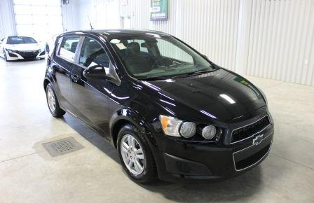 2012 Chevrolet Sonic A/C Bluethooth #0