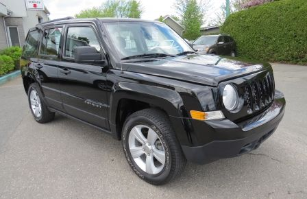 2015 Jeep Patriot Sport AUT 4X4 A/C MAGS CRUISE ABS  ET PLUS #0