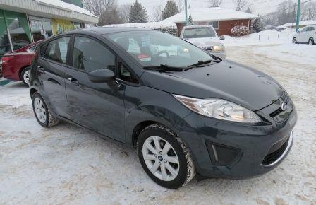 2011 Ford Fiesta SE AUT A/C MAGS HATCHBACK GR ELECTRIQUE #0