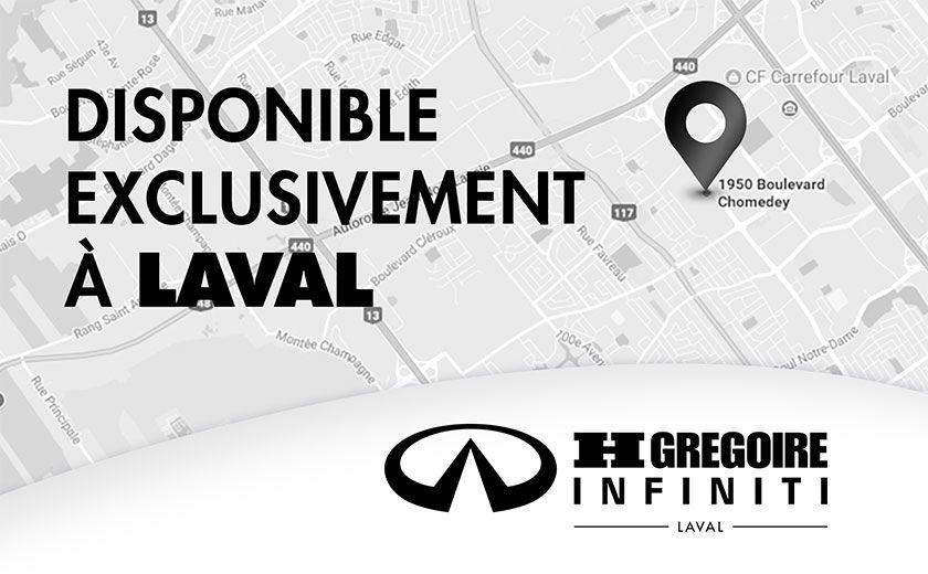 HGrégoire Infiniti Laval