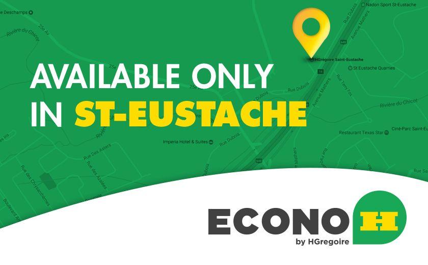 HGregoire St-Eustache